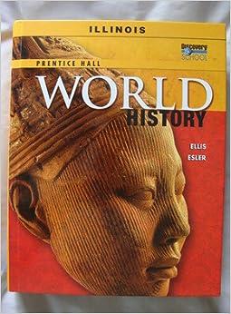 prentice hall world history textbook pdf