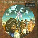 Graham Central Station Ain't No Bout-A-Doubt It [Vinyl]