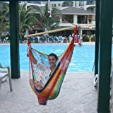 Chair Hammock MULTICOLOR Hammocks Rada