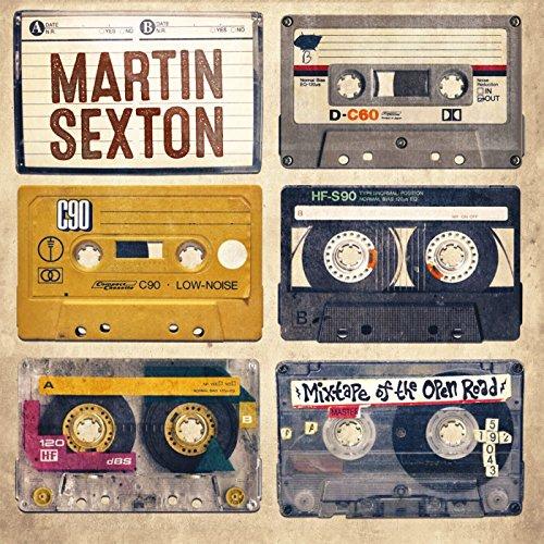 Martin Sexton-Mixtape Of The Open Road-CD-FLAC-2015-JLM Download