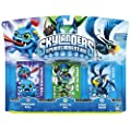 Skylanders Triple Pack D (3 Figuras)