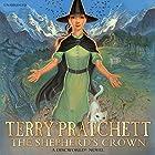 The Shepherd's Crown Hörbuch von Terry Pratchett Gesprochen von: Stephen Briggs