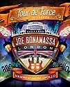 Bonamassa, Joe - Tour de Force: Live in London - Hammersmith Apollo [Blu-Ray]<br>$730.00