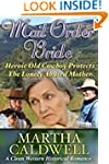 Mail Order Bride: Heroic Old Cowboy P...
