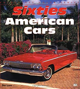 Ford Cars In The Sixties Books