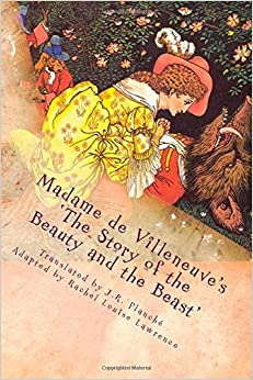 The Fairytale of Beauty and the Beast | Bedtime Stories