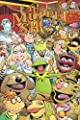 The Muppet Show Comic Book: Meet The Muppets (Muppet Graphic Novels)