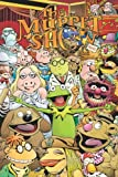 The Muppet Show Comic Book: Meet The Muppets (Muppet Graphic Novels (Quality))