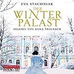 Der Winterpalast | Eva Stachniak