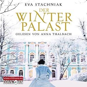 Der Winterpalast Hörbuch