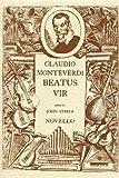 img - for BEATUS VIR SCORE LATIN book / textbook / text book