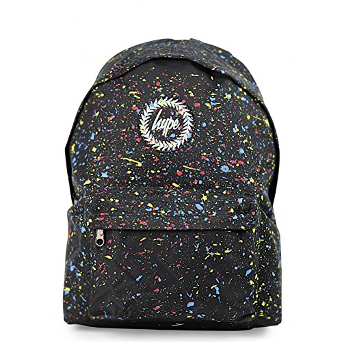 hype-primary-speckle-backpack-black