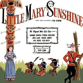 Little Mary Sunshine (The Original West End Cast)