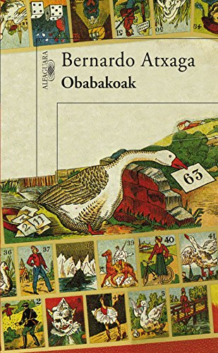Obabakoak descarga pdf epub mobi fb2
