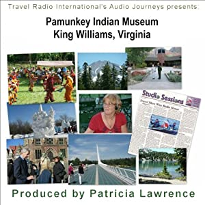 Pamunkey Indian Museum Walking Tour