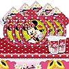 Disney Minnie Mouse Polka Dots Childr…