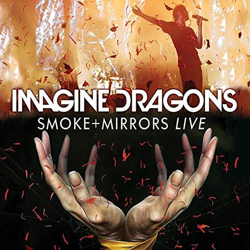 Imagine Dragons - Smoke + Mirrors Live (Cd+Dvd)