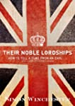 Their Noble Lordships: How to Tell a...