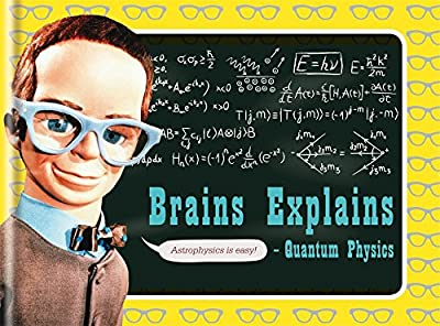 Brains Explains Quantum Physics (Thunderbirds)