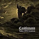 echange, troc Candlemass - Tales Of Creation