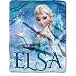 Disneys Frozen Silk Touch Elsa Palace...