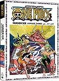 One Piece: Season 6 - Voyage Three