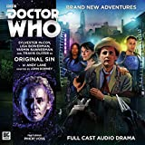 img - for Doctor Who - The Novel Adaptations: Original Sin book / textbook / text book