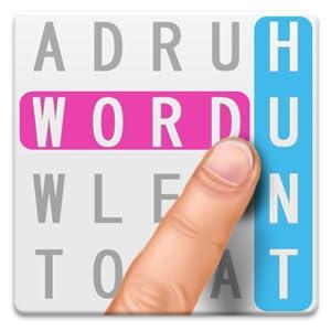 Word Hunt from Swiss Codemonkeys