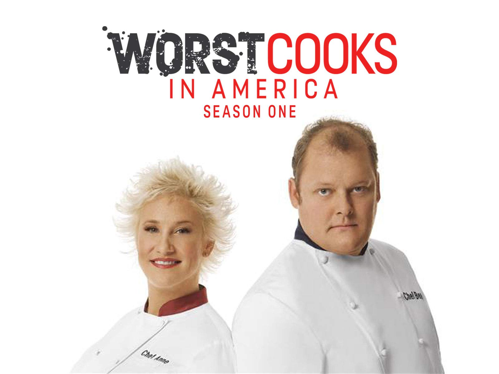 Worst Cooks in America on Amazon Prime Video UK