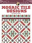Creative Haven Mosaic Tile Designs Co...