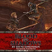 Blood and Shadows: Saga of the Seven Stars, Volume 1 | Dayne Edmondson