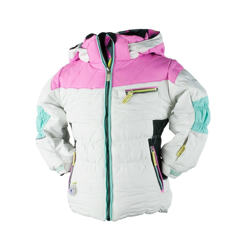 Obermeyer Gaia Toddler Girls Ski Jacket children s ski suit for girls windproof waterproof outdoor sport wear girls skiing jacket pants winter ski jacket girls warm clo