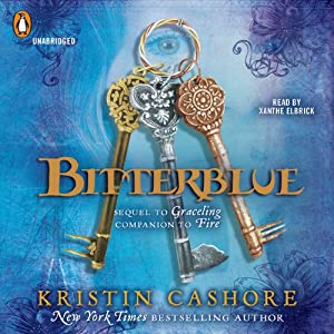 Bitterblue: Graceling, Book 3 | [Kristin Cashore]