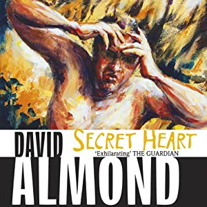 Secret Heart Audiobook