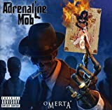 Omerta [Explicit] by Adrenaline Mob (2012)