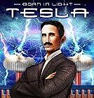 Tesla: Born in Light Radio/TV von J. Michael Long Gesprochen von: J. Michael Long