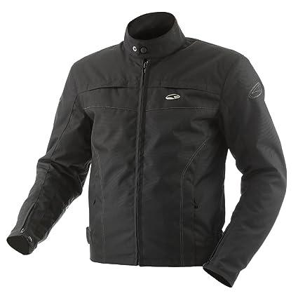 AXO mS6T0110 k00 veste nK2 taille xXXL (noir)