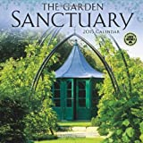 Garden Sanctuary 2015 Wall Calendar
