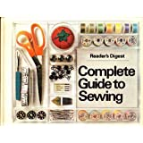 """Reader's Digest"" Complete Guide to Sewingby Reader's Digest..."