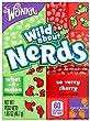 Wonka Nerds Cherry and Watermelon 46.7 g (Pack of 36)