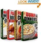 Dump Dinners: Pressure Cooker Cookboo...