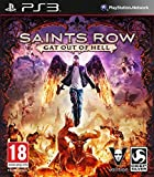 Saints Row IV : Gat out of Hell - édition première