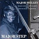Major Step