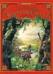 Kinder des Kapitän Grant, Die: Buch 3
