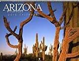 Arizona Highways 2015 Classic Wall Calendar