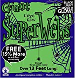 Giant Wickedly Green Super Web - 13+FT