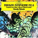 Mahler : Symphonie n� 4
