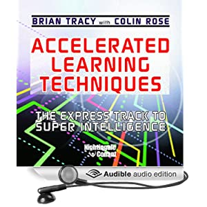accelerated learning techniques brian tracy pdf free download