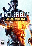 Battlefield 4: Premium Season Pass - PS3/ PS4 [Digital Code]