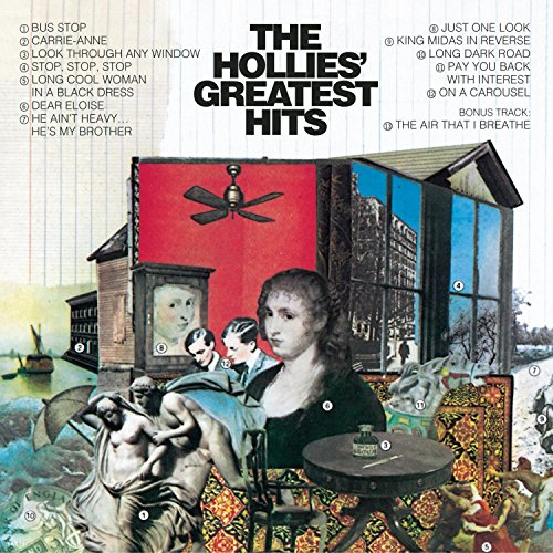 The Hollies - The long road home 1963 - 2003 [2003] - Zortam Music